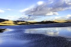 Tso Moriri, Changthang , Ladakh