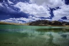 Kyagar Tso, Changthang, Ladakh