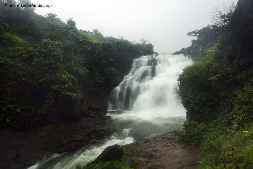Bhimashankar Falls, Maharashtra