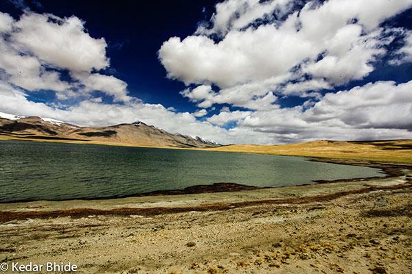 Kyung So Lake