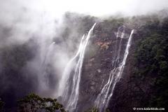 Jog Falls, Karnataka
