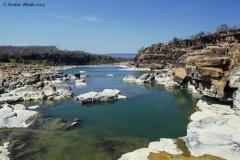 Panna River